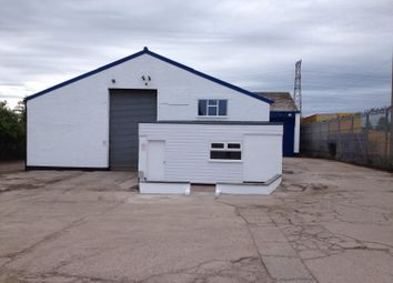 Thumbnail Light industrial to let in Workshop, Longtown Street, Dundee