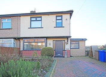 Thumbnail 3 bed semi-detached house for sale in Newchurch Road, Newchurch