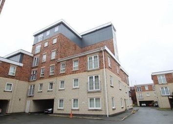 Thumbnail 2 bed flat to rent in Horsefall Street, Liverpool, Merseyside