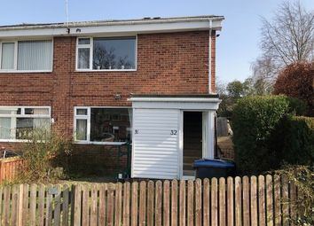 Thumbnail 2 bed flat for sale in Greenacres Road, Shotley Bridge