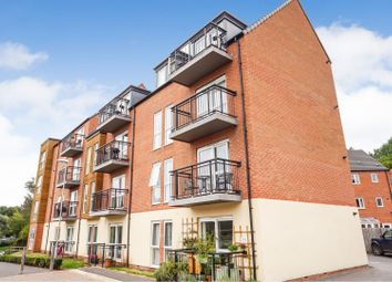 Thumbnail 2 bed flat for sale in Angelica Road, Lincoln