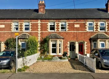 Cholsey, Wallingford OX10. 3 bed terraced house for sale