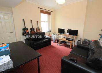 Thumbnail 4 bed terraced house to rent in Meldon Terrace, Heaton