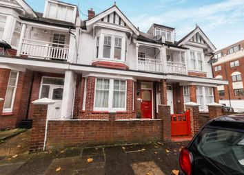 Thumbnail 2 bed flat for sale in Selborne Place, Hove