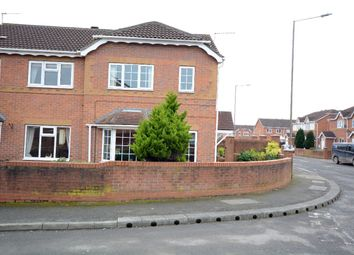 Thumbnail 2 bed semi-detached house to rent in North Royds Wood, Barnsley