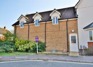 Thumbnail 1 bed maisonette for sale in Brickmakers Lane, Colchester