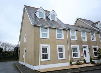 Thumbnail 4 bed town house for sale in James John Close, Narberth