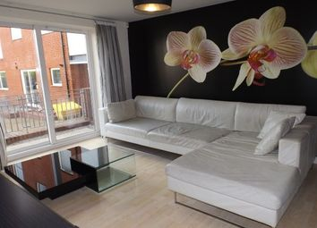 Thumbnail 1 bed flat to rent in 36 Great Colmore Street, Birmingham