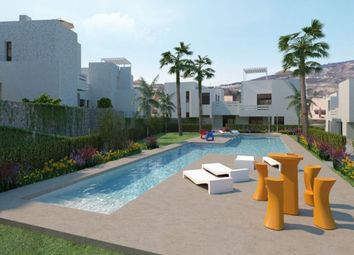 Thumbnail 3 bed town house for sale in La Finca Golf, La Finca, Alicante, Valencia, Spain