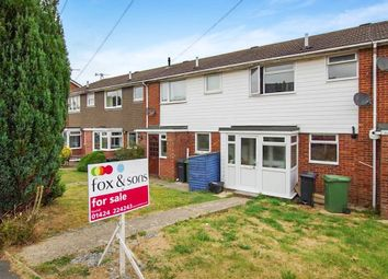 Thumbnail 3 bed terraced house for sale in Ian Close, Bexhill-On-Sea