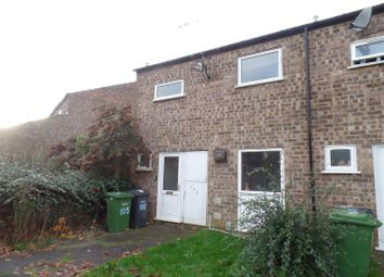 Thumbnail 3 bedroom terraced house to rent in Linkside, Bretton, Peterborough