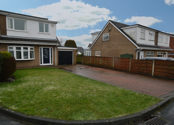Thumbnail 3 bed semi-detached house for sale in The Cheethams, Blackrod, Bolton