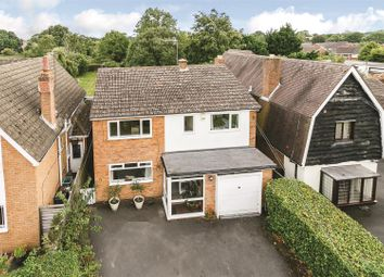 Thumbnail 5 bed property for sale in Tanworth Lane, Shirley, Solihull, West Midlands