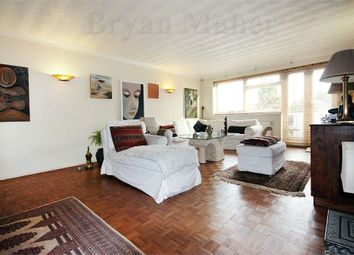 Thumbnail 3 bed flat for sale in Talisman Way, Wembley