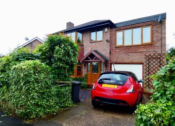 4 bed detached house for sale in Little Lane, Sheffield S12