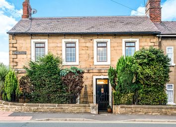 Thumbnail 3 bed semi-detached house for sale in Marsh Street, Rothwell, Leeds