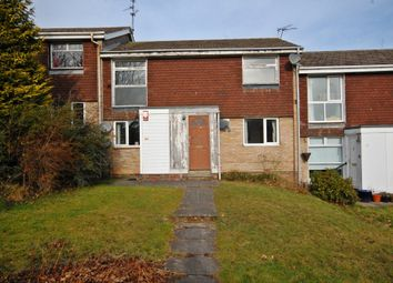 Thumbnail 2 bedroom flat for sale in Halton Road, Newton Hall, Durham