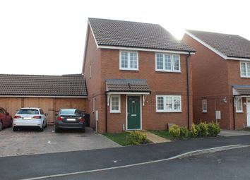 4 bed detached house for sale in Drovers Lane, Stotfold, Hitchin SG5