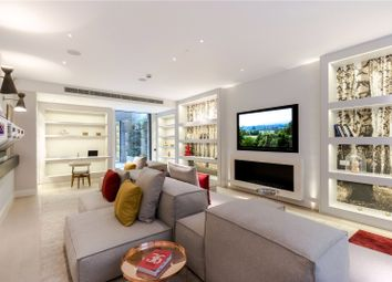 Thumbnail 5 bed terraced house for sale in South End, Kensington, London