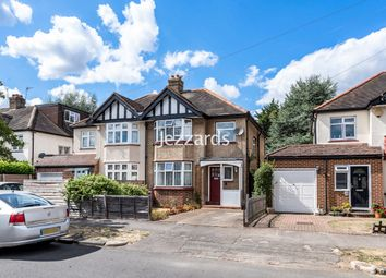 Thumbnail 3 bed semi-detached house for sale in Northcote Avenue, Surbiton
