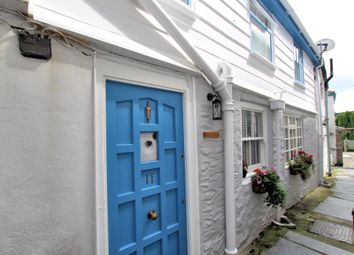 Thumbnail 1 bedroom terraced house for sale in Higher Market Street, Penryn