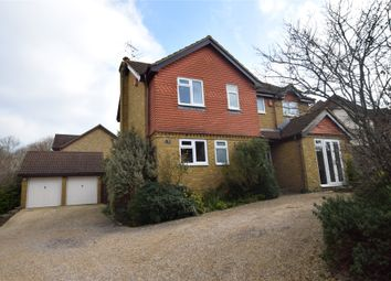 4 bed detached house for sale in Wiltshire Grove, Warfield, Berkshire RG42