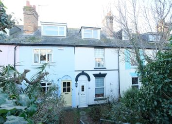 3 bed terraced house for sale in Harbour Street, Whitstable CT5