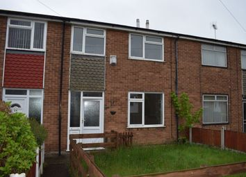 Thumbnail 3 bed town house to rent in Flintham Court, Mansfield
