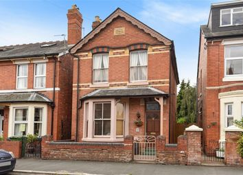 Thumbnail 2 bed detached house for sale in Laurel Cottage, 49 Chandos Street, Hereford