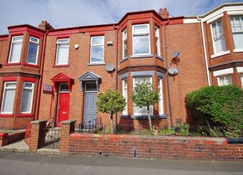 Thumbnail 2 bed flat to rent in Oakwood Street, Sunderland