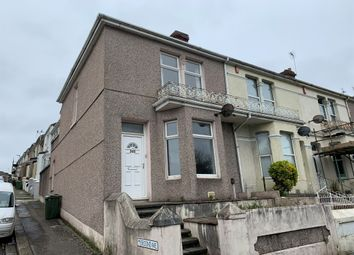 2 bed end terrace house for sale in Wolseley Road, Plymouth PL2
