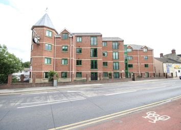 Thumbnail 2 bed flat for sale in Admiral Street, Leeds