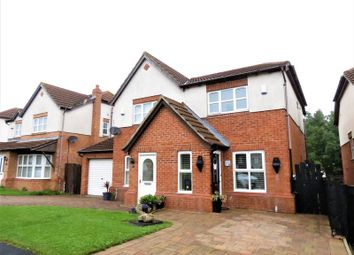 Thumbnail 2 bed semi-detached house for sale in The Coppice, Easington Colliery, Peterlee