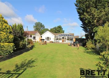 Thumbnail 4 bed detached bungalow for sale in Wooden, Saundersfoot, Pembrokeshire