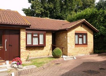 Thumbnail 2 bed property for sale in Village Gardens, Off West Street, Ewell Village