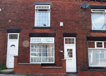 Thumbnail 2 bedroom property to rent in Marion Street, Farnworth, Bolton