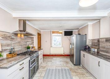 Thumbnail 3 bed semi-detached house for sale in Heol Ganol, Nantymoel, Bridgend