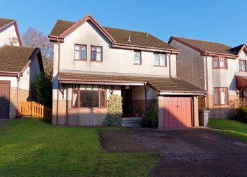 Thumbnail 4 bedroom detached house for sale in Forrest Drive, Bearsden, East Dunbartonshire