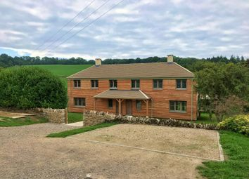 Thumbnail 3 bedroom semi-detached house to rent in Rendcomb, Cirencester