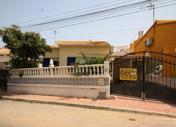 Thumbnail 2 bed detached house for sale in Los Balcones, Torrevieja, Alicante, Valencia, Spain