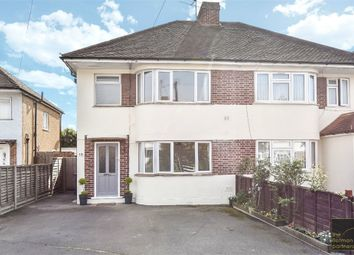 Thumbnail 3 bed semi-detached house for sale in Laurel Avenue, Langley, Berkshire