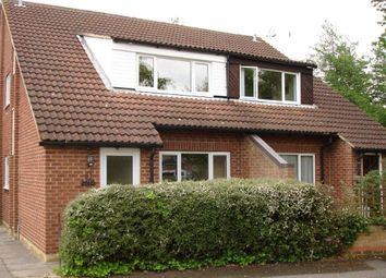 1 bed semi-detached house to rent in Hambleside, Bicester, Oxon OX26