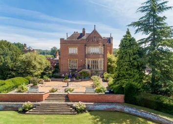 Thumbnail 3 bed flat for sale in Goldicote Hall, Goldicote, Stratford-Upon-Avon, Warwickshire