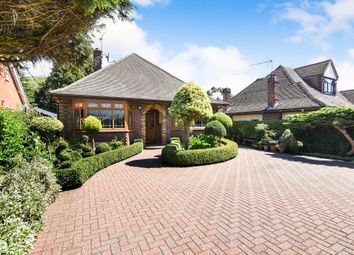 Thumbnail 3 bed detached bungalow for sale in Noak Hill Road, Billericay