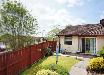 Thumbnail 1 bed semi-detached bungalow for sale in Oak Hill Park, Skewen, Neath, West Glamorgan