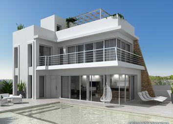 Thumbnail 4 bed villa for sale in Guardamar Del Segura, Alicante, Valencia