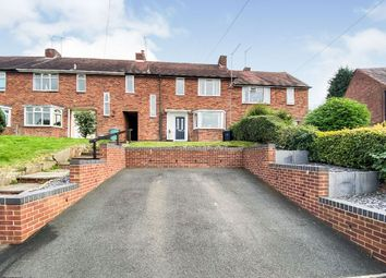 3 bed terraced house to rent in Hazel Road, Kingswinford DY6
