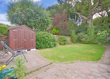 Thumbnail 3 bed bungalow for sale in Oakdown Road, Stubbington, Hampshire