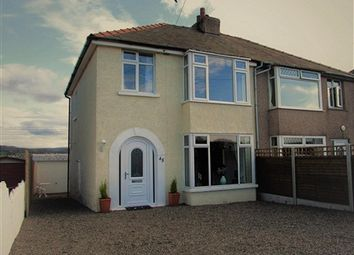 Thumbnail 3 bed property for sale in Sand Lane, Carnforth