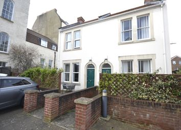Thumbnail 2 bedroom semi-detached house for sale in Albert Park Place, Bristol, Somerset